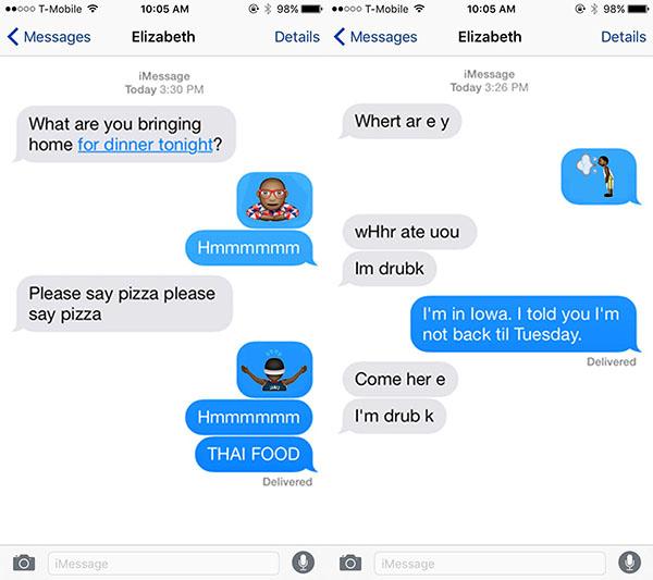 nba ios android emojis