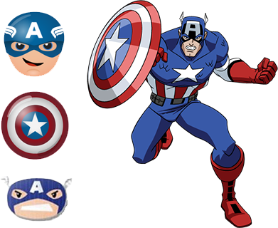 captain america ios android marvel