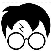 harry potter emoji keyboard logo ios android download emoji