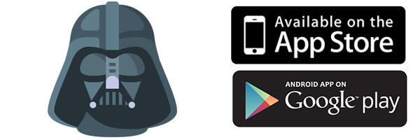 Darth Vader Emoji for iOS & Android - Download Emoji