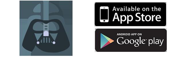 darth vader emoji android ios star wars